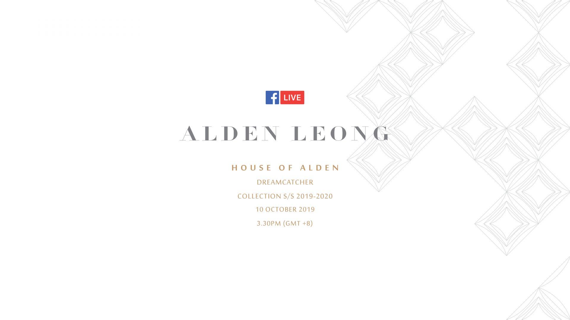 HOUSE of ALDEN Dreamcatcher Bridal Spring/Summer 2020 Collection