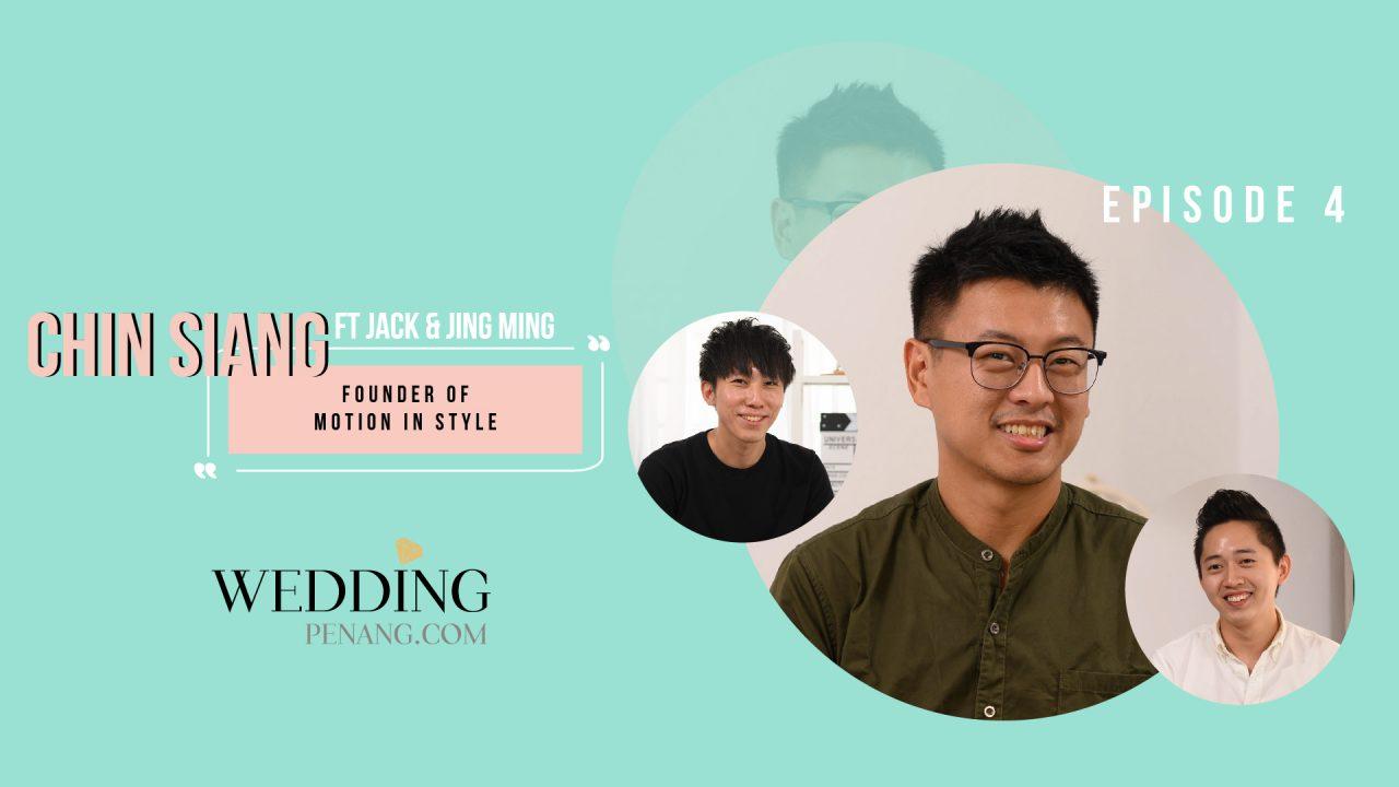 10+1 Steps to a Perfect Wedding Episode 4 : Choosing Wedding Cinematographer