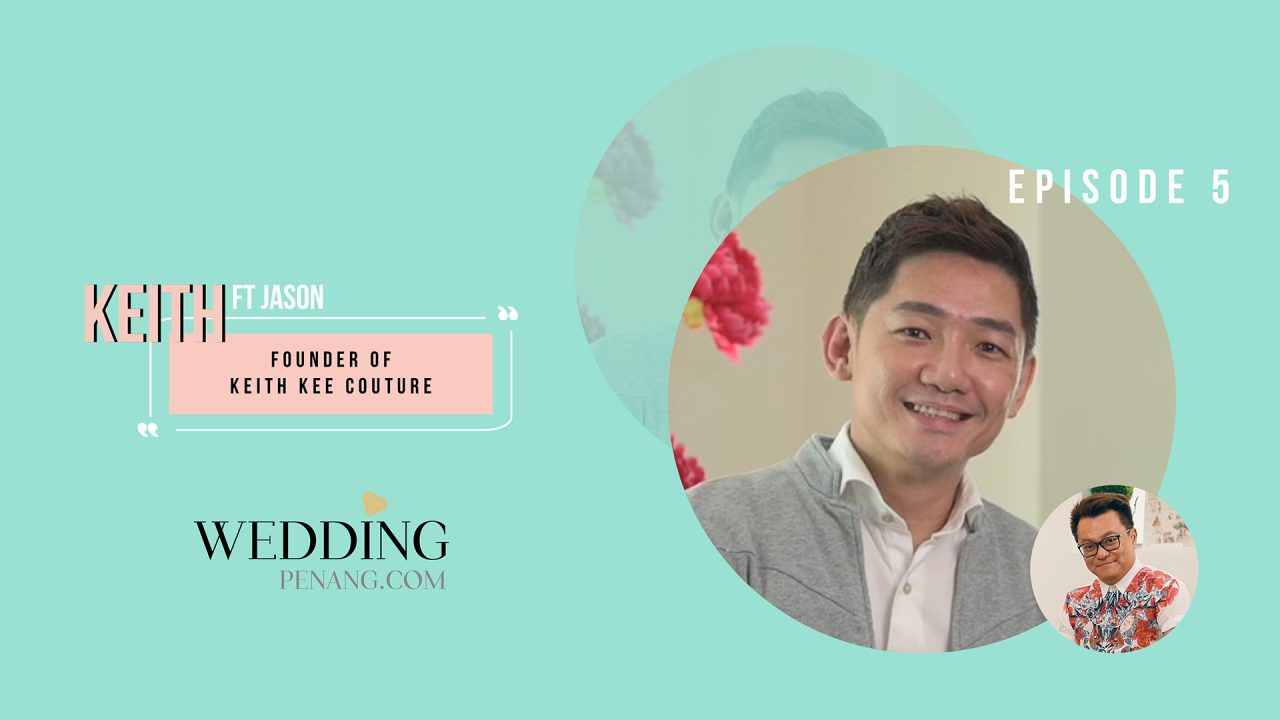 10+1 Steps to a Perfect Wedding Episode 5 : Choosing Wedding Gown Designer