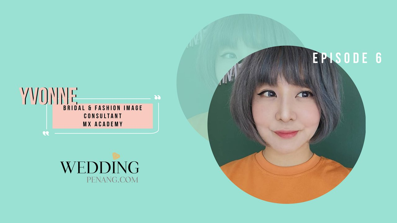 10+1 Steps to a Perfect Wedding Episode 6 : Choosing Wedding Make Up Artist