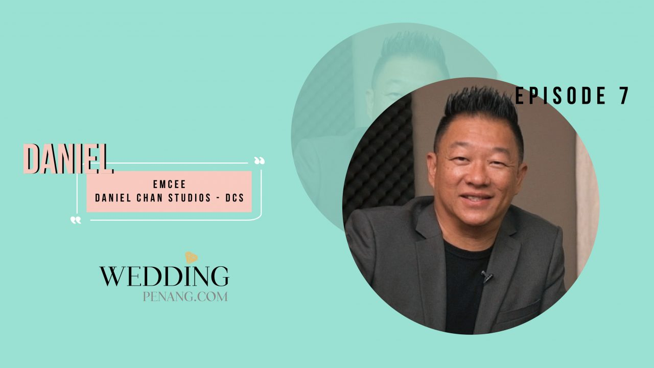 10+1 Steps to a Perfect Wedding Episode 7 : Choosing Wedding Emcee or Celebrant